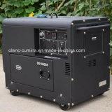 Einzelner Zylinder-Dieselmotor5kw- 12kw Portable-Generator