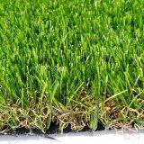 庭のAritificalの泥炭の草のマット