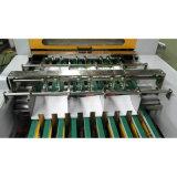 자동적인 롤 A1-A4 크기 서류상 시트를 까는 기계 (자동 귀환 제어 장치 모터)