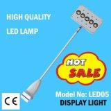 Affichage du panneau LED Exposition foire commerciale de lumière LED Lampe Rack net05