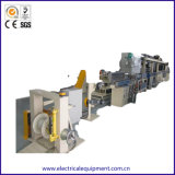 60mmのためのWeiming Teflon Cable Wire Extruder Machine
