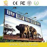 옥외 P6 발광 다이오드 표시 LED 위원회 및 LED 모듈
