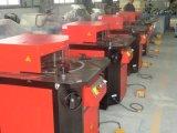 機械にノッチを付ける金の製造者のステンレス鋼シートの角度