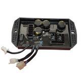 De Diesel van Lihua 8.5kw 15kw Generator van uitstekende kwaliteit AVR