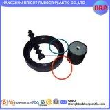 Custom NBR и EPDM силиконового герметика Литая резиновая автомобильных деталей