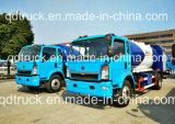 트럭, 6m3 LPG 분배 트럭, 트럭을 다시 채우는 가스를 요리하는 5000 리터를 다시 채우는 5m3 LPG
