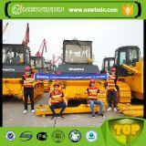 Shantui DP13 Bulldozer com três Shank Ripper