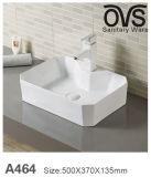 Beste Qualitätspopuläres Entwurfs-Wäsche-Bassin-Schrank-Bassin