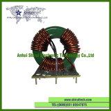 Inductor de alto rendimiento inductor de la bobina con PCB Insertar