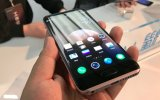 Original y nuevo Huawei Honor Magic teléfono inteligente 4G LTE 4G/64G