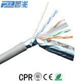 UTP CAT6 CAT6un cable LAN Cable de red
