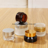 20g 30g 50g leeren kosmetisches breites Mund-Sahne-Glas