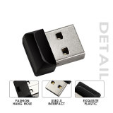 Super Mini черный флэш-накопитель USB 4 ГБ