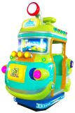 2018 Лучшие подводной лодки для использования внутри помещений игровая площадка для взрослых видео езды парк развлечений детей в детские игры автомобилей поворота машины