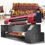Migliore stampante della tessile di prestazione della parte superiore di prezzi delle doppie testine di stampa Dx7 per cotone