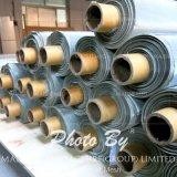 Impressão de tela de malha de aço inoxidável
