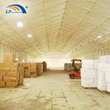 Grand Parti de l'aluminium chapiteau de mariage d'exposition tente de stockage de la structure de l'entrepôt