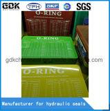 Fabrico de fábrica chinesa NBR de alta qualidade Kit de Anel O para Escavadoras