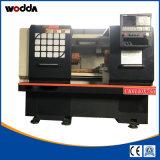 Ck6140 máquina de torno CNC CNC torno giratorio especificación