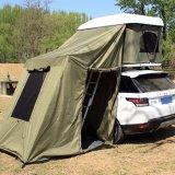 [4إكس4] [أفّ-روأد] سقف أعلى خيمة لأنّ يخيّم يرفع خارجيّة سيارة سقف أعلى خيمة