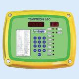 Hochwertiges AC-2000 plus Umgebungs-Controller im Geflügel-Haus