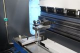 Controlador CNC máquina de dobragem Hidráulica, máquina de dobragem da chapa de metal (ZYB-250T/4000)