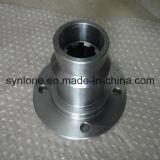 Kundenspezifische CNC-maschinell bearbeitenmaschinerie-Teile