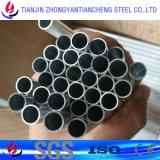 Aislante de tubo de aluminio Polished 6061 6063 en las existencias de aluminio