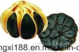 Очень вкусный одиночный черный чеснок заквашивания