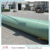 Цена трубы диаметра FRP трубы водопровода высокого давления садовничая GRP