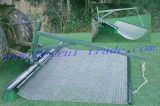 Campo de golfe Fairway Drag Mat