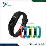 Heißes verkaufendes intelligentes Bluetooth Stunde Armband-intelligentes Sport-Armband Mult Funktions-Armband