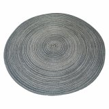 Polyester 100% gesponnenes Tablemat für Tischplatte