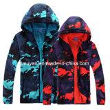 Hoodies de camouflage pour hommes Chemises de sport