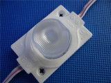 1.5W DC12V делают модуль водостотьким 2835 СИД