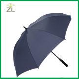 Le cadeau populaire de l'Europe automobile de 27 pouces ouvrent le parapluie en gros de vente chaud de golf de 2017 Chine avec l'impression faite sur commande de logo