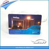 Carte polychrome de bonne qualité/carte sèche de Card/PVC