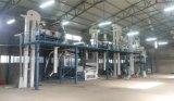 Mais-Startwert- für Zufallsgeneratorreinigung u. Verarbeitungsanlage für Sesam-Reismelde-Weizen-Paddy