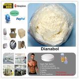 Poudre permissible Metandienone Dianabol Methandrostenolone D-Bol de stéroïdes
