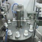 Mzh Sp 반 자동 복잡한 관 충전물 및 밀봉 기계
