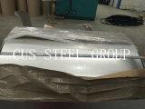 550 MPa AZ150 55% Galvalume de alumínio com fenda Steel/Zincalume Bobina de fita