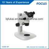 Redelijke Prijs 0.68X-4.7X Medical Levering voor Microscopisch Laboratorium