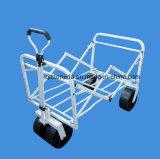 Canopy Garden Utility Travel Carrinho dobrável Outdoor Yard Home / Folding Wagon