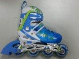 Los niños/en línea ajustable Junior/Skate patines