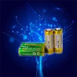 0% de mercúrio de manganês zinco 12V 23A Bateria