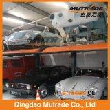 Garage van het Parkeren van Auto Twee van Ce de Hydraulische Post Mechanische