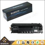 Babson 7553Une cartouche de toner noir compatible pour HP Laserjet P2014 / P2015