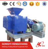 Macchina della sfera di pressione di fabbricazione della Cina per elaborare la polvere di carbone