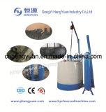 De Houtskool die van de Briket van het zaagsel Machine voor Verkoop maakt