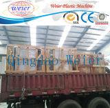 Trasporto ad alta pressione del combustibile 10 espulsore del tubo flessibile di Layflat TPU di pollice